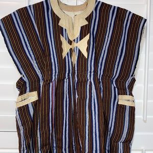 Other - Handmade Authentic African (Liberian) Garment